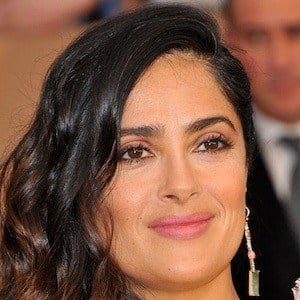 Salma Hayek 9 of 10