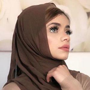 Salma Islam 2 of 3
