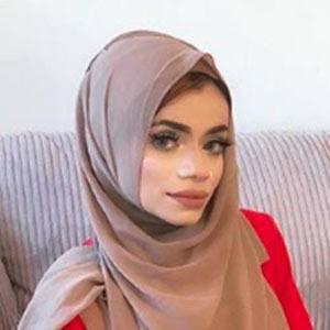 Salma Islam 3 of 3
