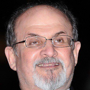 Salman Rushdie 4 of 5