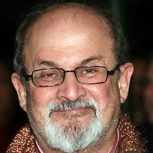 Salman Rushdie 5 of 5