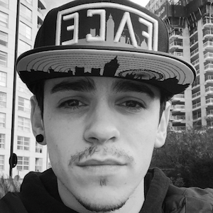 Sam Craske 4 of 7