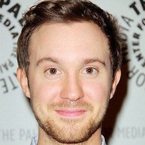 Sam Huntington 3 of 5