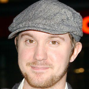 Sam Huntington 4 of 5