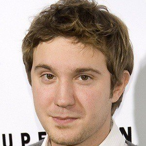 Sam Huntington 5 of 5