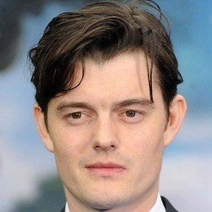 Sam Riley 2 of 6