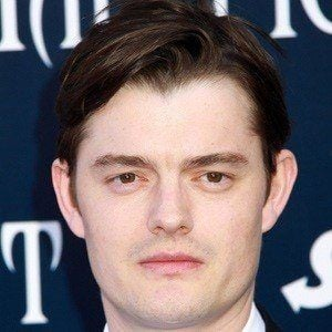 Sam Riley 3 of 6