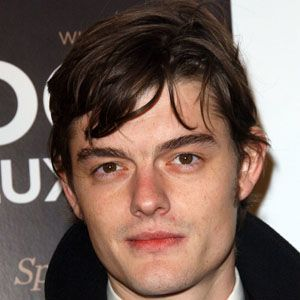 Sam Riley 4 of 6