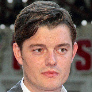 Sam Riley 5 of 6