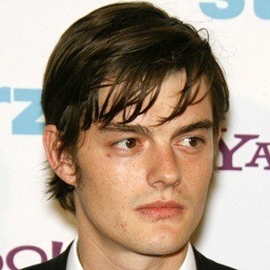 Sam Riley 6 of 6