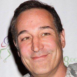 Sam Simon 2 of 4