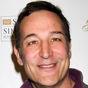 Sam Simon 3 of 4