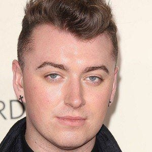 Sam Smith 2 of 9