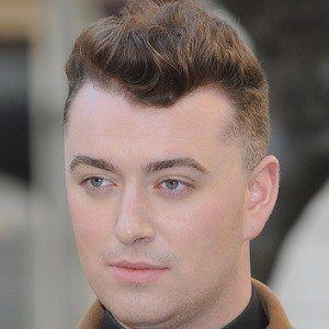 Sam Smith 4 of 9