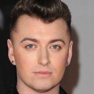 Sam Smith 5 of 9