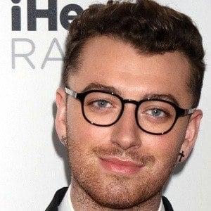 Sam Smith 6 of 9