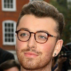 Sam Smith 7 of 9