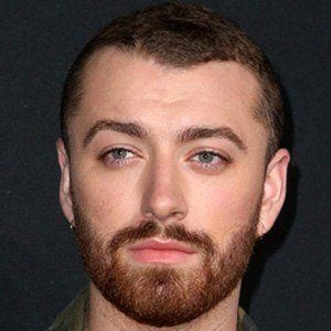 Sam Smith 8 of 9