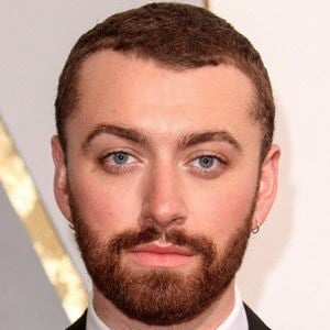 Sam Smith 9 of 9
