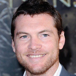 Sam Worthington 2 of 9