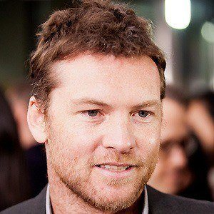 Sam Worthington 3 of 9