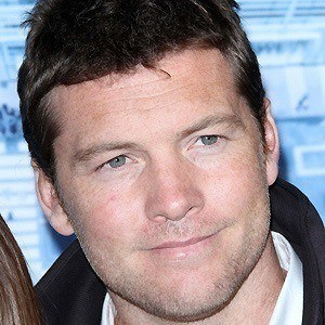 Sam Worthington 4 of 9
