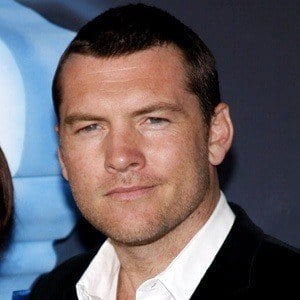 Sam Worthington 9 of 9