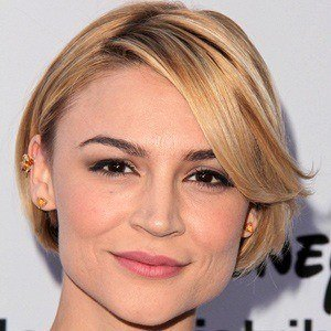 Samaire Armstrong 3 of 10