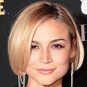 Samaire Armstrong 5 of 10