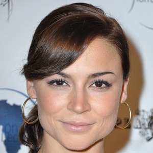 Samaire Armstrong 7 of 10