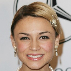 Samaire Armstrong 8 of 10