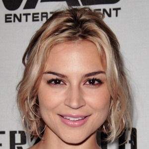 Samaire Armstrong 10 of 10