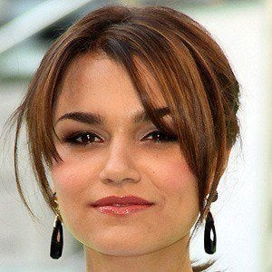 Samantha Barks 2 of 10