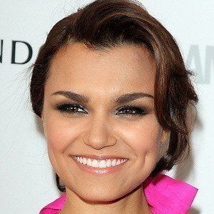 Samantha Barks 3 of 10