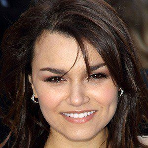 Samantha Barks 4 of 10