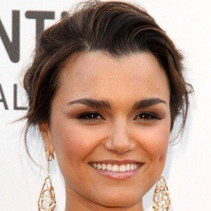 Samantha Barks 10 of 10