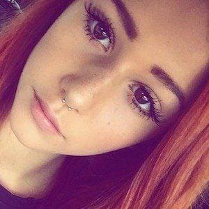 Samantha Frison 2 of 3