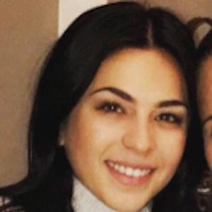 Samantha Grecchi 6 of 10