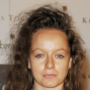 Samantha Morton Headshot 8 of 8