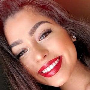 Samantha Partida 3 of 7
