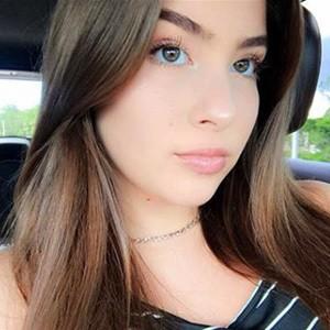Samantha Perseo 2 of 3