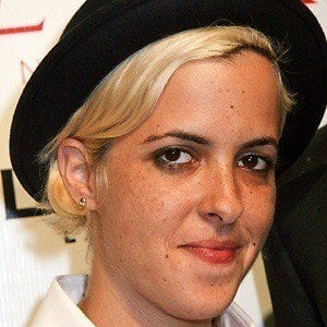 Samantha Ronson 5 of 5