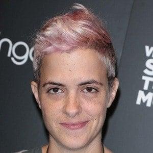 Samantha Ronson 6 of 10