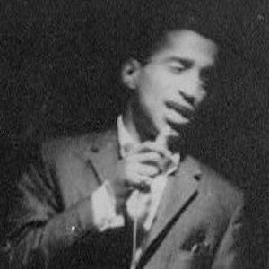 Sammy Davis Jr. 2 of 3