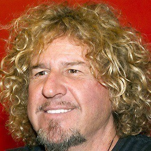 Sammy Hagar 3 of 8