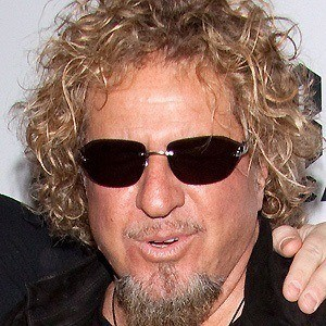 Sammy Hagar 4 of 8
