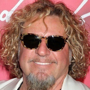 Sammy Hagar 5 of 8