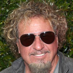 Sammy Hagar 6 of 8