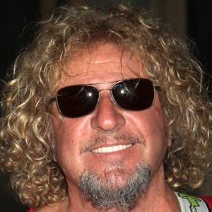 Sammy Hagar 7 of 8