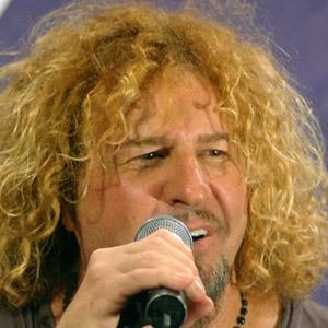 Sammy Hagar 8 of 8